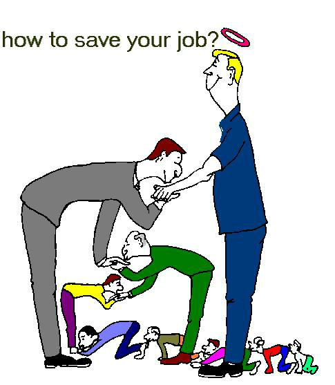 funny management