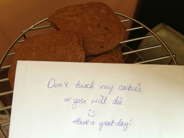 Witty Comments cookies