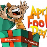 April Fool's Day: 10 Fun Facts