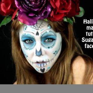 Do It Yourself DIY halloween makeup Archives - Diy Halloween Makeup Tutorials