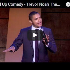 trevor noah standup comedy archives bhavinionlinecom