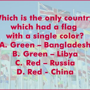 which-is-the-only-country-which-had-a-flag-with-a-single-color-gk-quiz-question