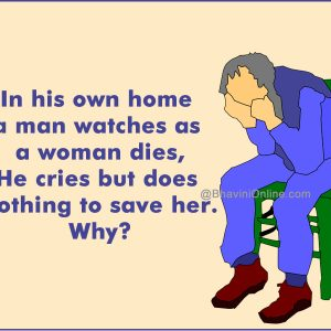 logical-riddle-man-watches-woman-die