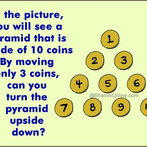 coin-pyramid-riddle